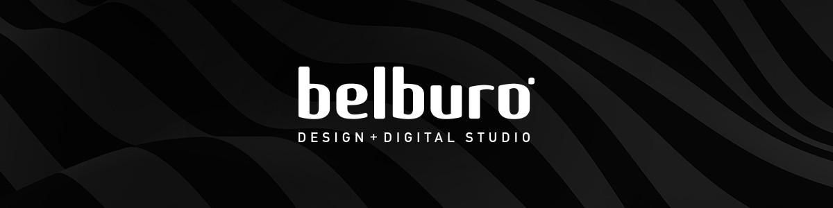 Belburó | Estudio de diseño y comunicación.